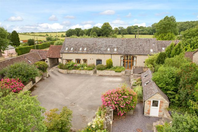 Thumbnail Barn conversion for sale in Stratford Road, Bidford-On-Avon, Alcester