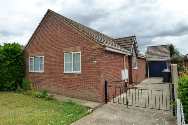 Thumbnail Detached house to rent in The Drift, Great Cornard