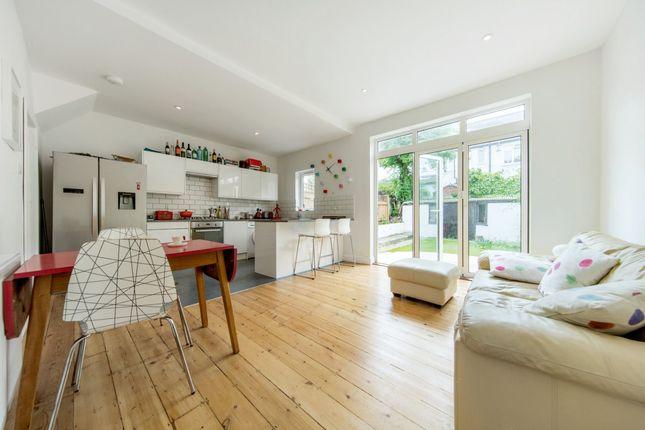 Thumbnail Semi-detached house for sale in Craignair Road, London, London