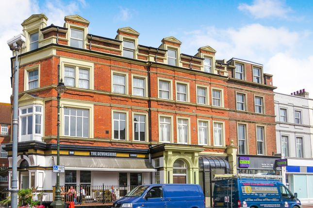 Thumbnail Flat for sale in Devonshire Road, Bexhill-On-Sea