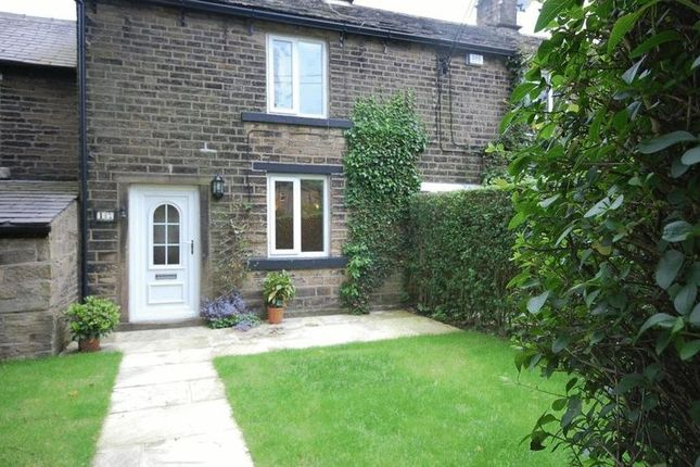 Thumbnail Property to rent in Marple Road, Chisworth, Glossop