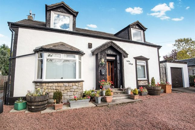 Thumbnail Detached house for sale in Machan Road, Larkhall