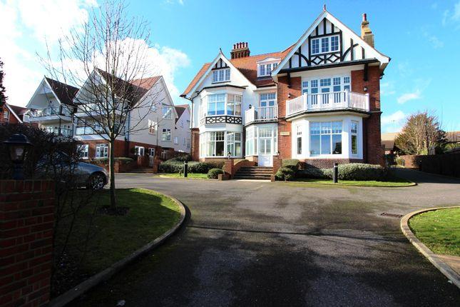 Thumbnail Duplex for sale in Hawksdown Road, Walmer