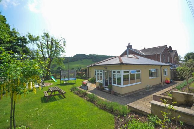 Thumbnail Bungalow for sale in Alkham Valley Road, Alkham