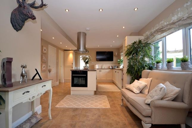 4 bed detached house for sale in The Hazels, Wilpshire