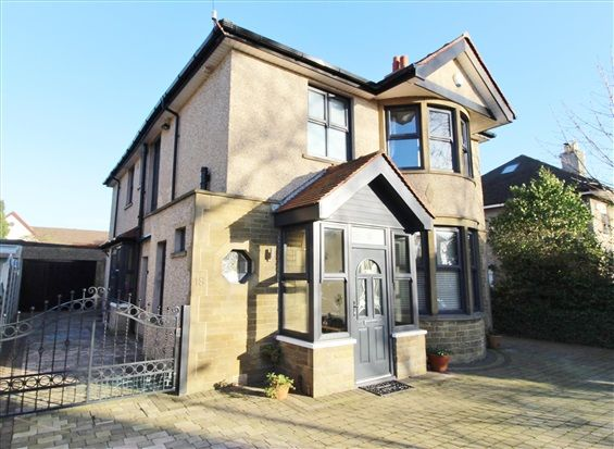 Thumbnail Property for sale in Mount Avenue, Morecambe