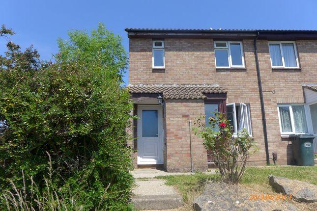 Thumbnail Flat to rent in Hollam Way, Kingsteignton