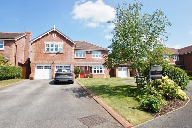 Thumbnail Detached house for sale in LL29, Old Colwyn, Borough Of Conwy