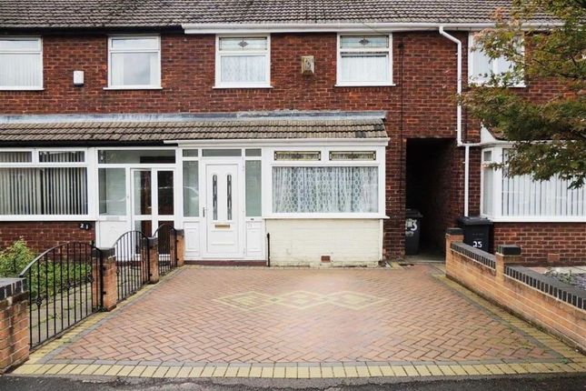Semi-detached house for sale in Langfield Crescent, Droylsden, Manchester