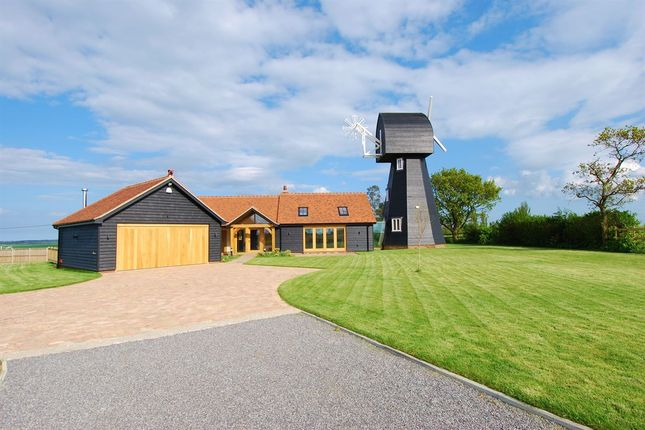 Thumbnail Detached house for sale in Brook Lane, Herne Bay