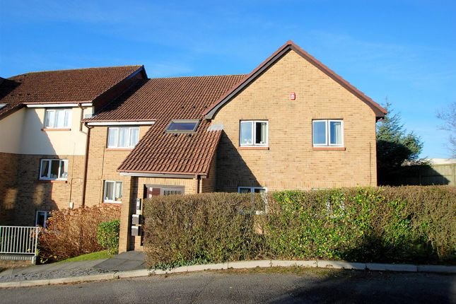 Thumbnail Flat to rent in College Dean Close, Derriford, Plymouth