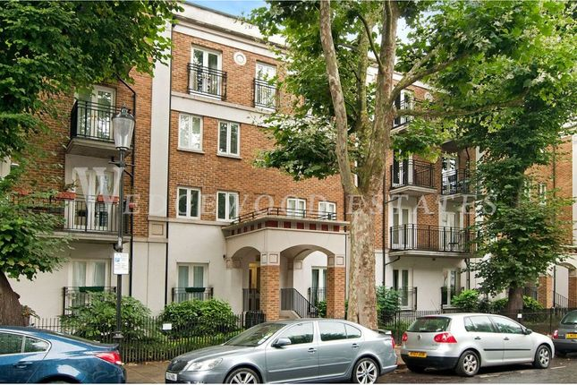 Parking/garage to rent in Parking Space, Rushmore House, Russell Road, Kensington, London