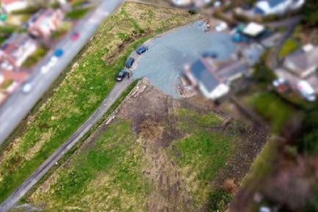 Thumbnail Land for sale in Crynallt, Neath, Neath Port Talbot.