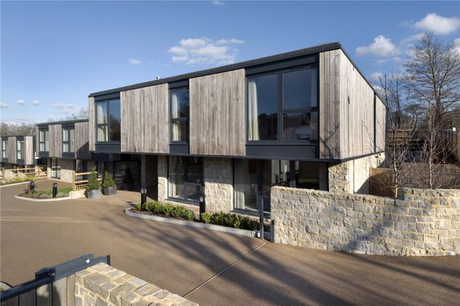 Thumbnail Detached house for sale in Plymouth Drive, Sevenoaks, Kent