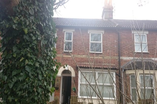 Thumbnail Property to rent in Coronation Villas, Aylesbury