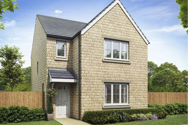 3 bed detached house for sale in Chapel Lane, Penistone, Sheffield