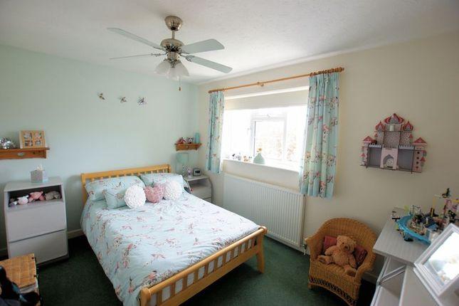 Bedroom 3 of Mimosa Drive, Fair Oak, Eastleigh SO50