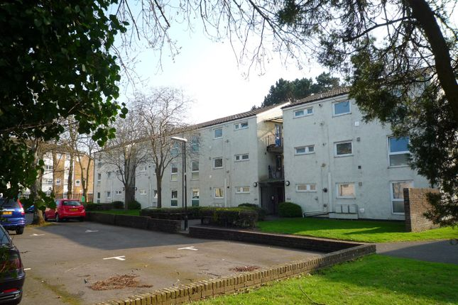 Thumbnail Flat to rent in Parsons Close, Portsmouth
