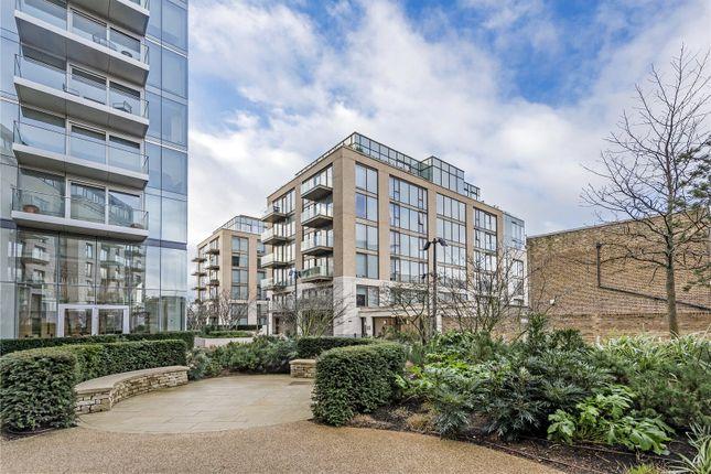 Picture No. 01 of Bolander Grove, Lillie Square, London SW6
