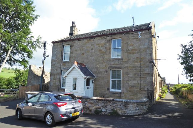 1 bed flat to rent in Shaftoe Terrace, Haydon Bridge NE47