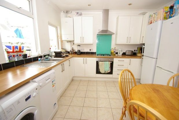 Thumbnail Property to rent in Ladysmith Road, Plymouth