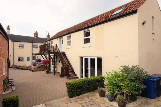 Thumbnail Detached house for sale in 67-69 High Street, Saxilby