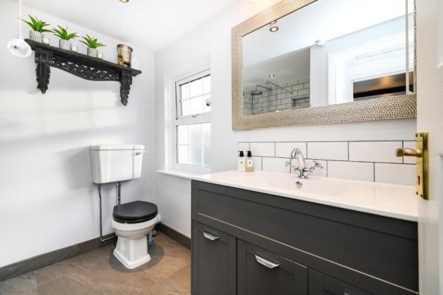 Bathroom of Chelmsford, Essex CM1