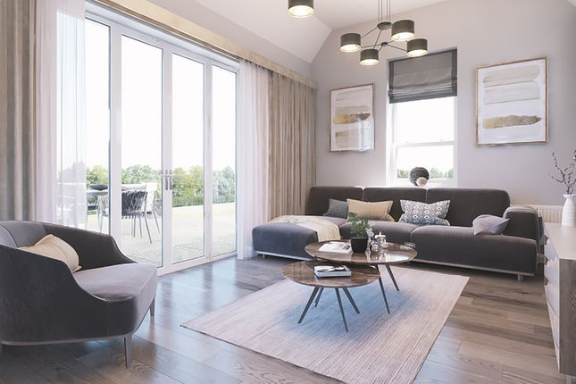 """Thumbnail Detached house for sale in """"Allington East"""" at Botley Road, Southampton"""
