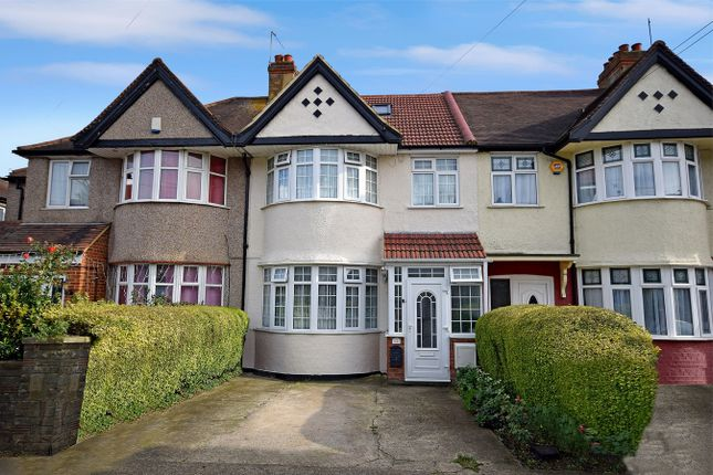 Thumbnail 7 bed terraced house for sale in Twickenham Gardens, Greenford, Middlesex