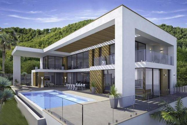 4 bed villa for sale in Javea, Alicante, Spain