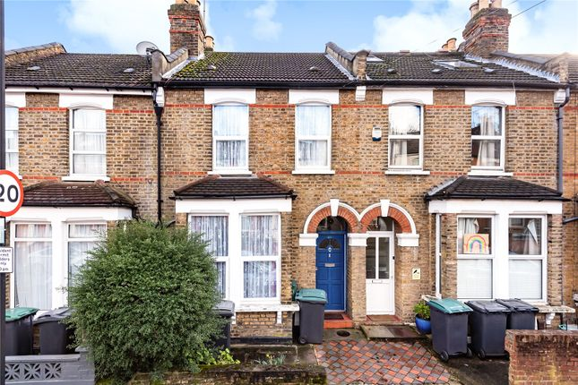 Thumbnail Terraced house for sale in Gathorne Road, London