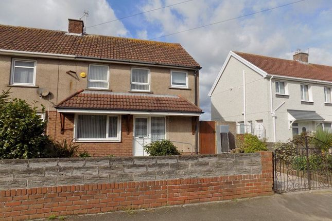 Property to rent in Bach Road, Sandfields, Port Talbot