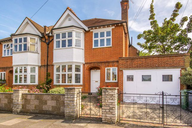 Thumbnail Property for sale in Westwell Road, Streatham Common