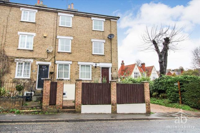 4 bed end terrace house to rent in Prospect Place, Melton Hill, Woodbridge IP12