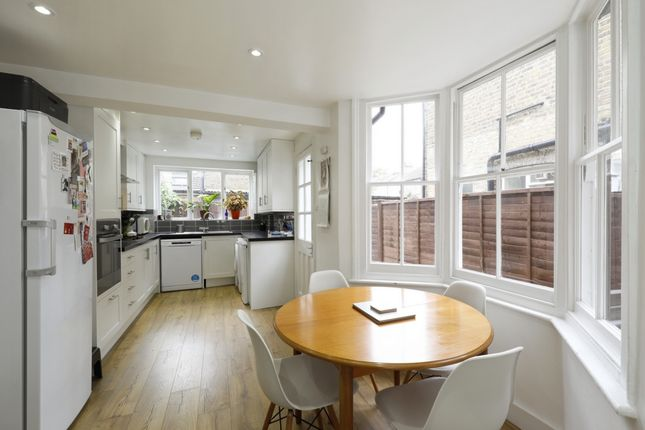 Thumbnail Terraced house to rent in Fullerton Road, Wandsworth