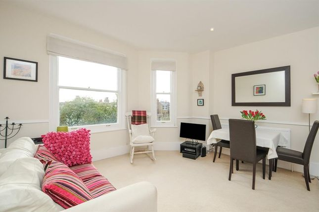 1 bed flat to rent in Coniston Road, London N10