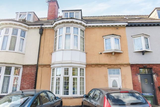 Thumbnail Terraced house for sale in Beeches Road, West Bromwich, West Bromwich