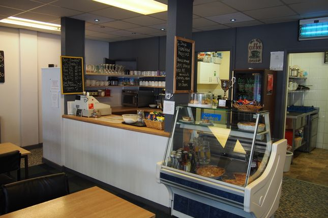 Restaurant/cafe for sale in Cafe & Sandwich Bars S70, South Yorkshire