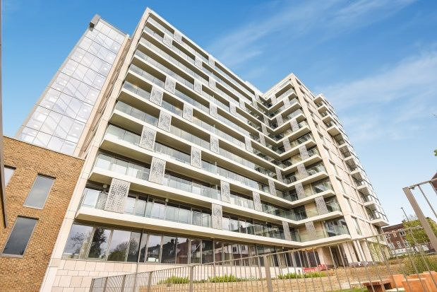 Thumbnail Flat to rent in Northway House, 4 Acton Walk, Whetstone