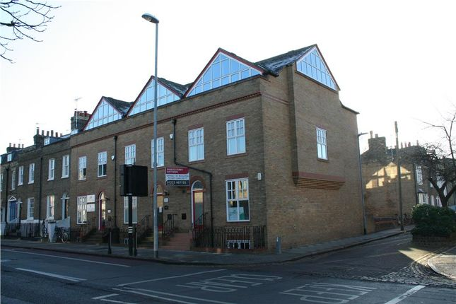 Thumbnail Office to let in Newmarket Road, Cambridge