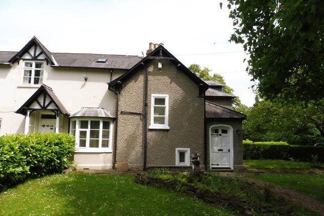 Thumbnail Property to rent in Belton, Grantham