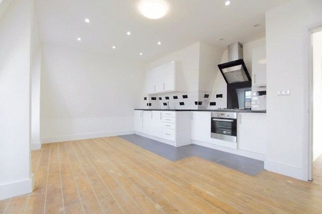 Thumbnail Flat to rent in Charrington House, Cephas Avenue, London