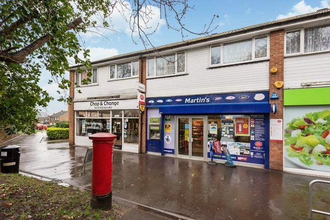 Thumbnail Retail premises to let in Addlestone, Surrey