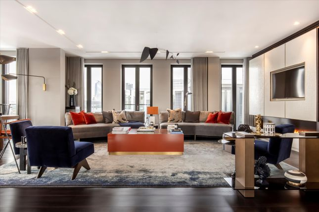 Thumbnail Flat for sale in Lincoln Square, 18 Portugal Street, London