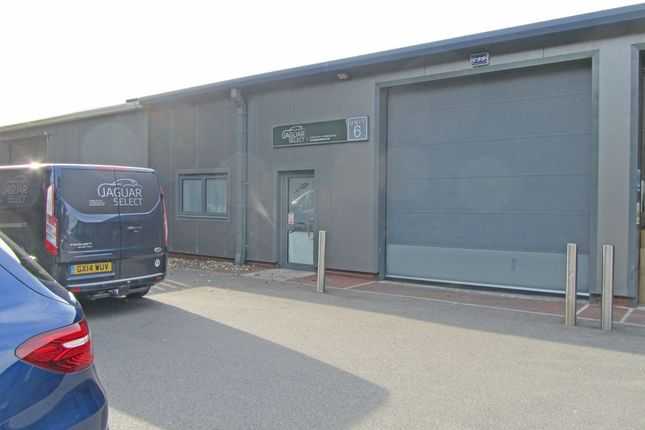 Thumbnail Light industrial to let in Unit 6 Deanland Business Park, Deanland Road, Golden Cross