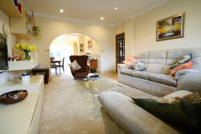 Living Room of East Towers, Pinner HA5