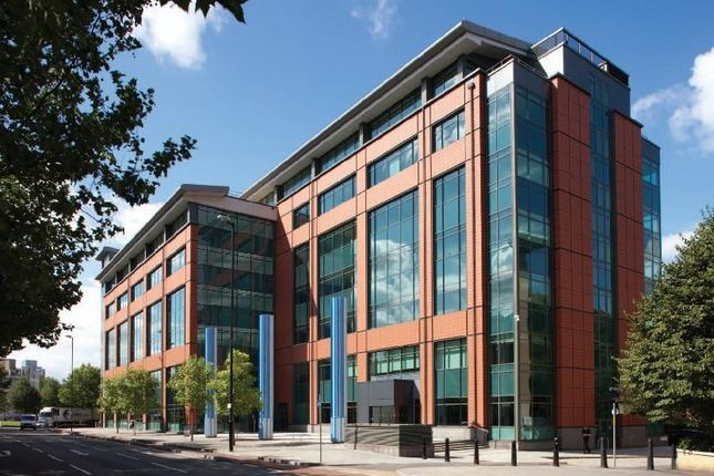 Thumbnail Office to let in Temple Circus, Temple Way, Bristol, City Of Bristol