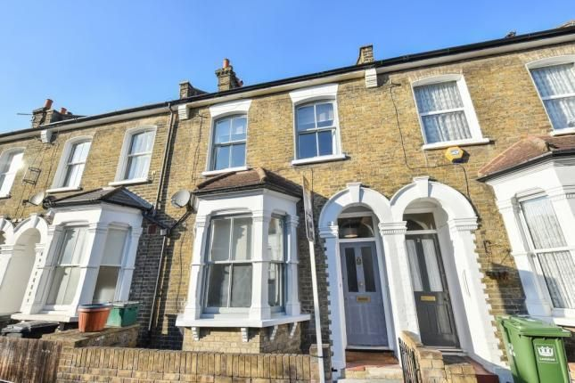 Thumbnail Terraced house to rent in Surrey Quays, London