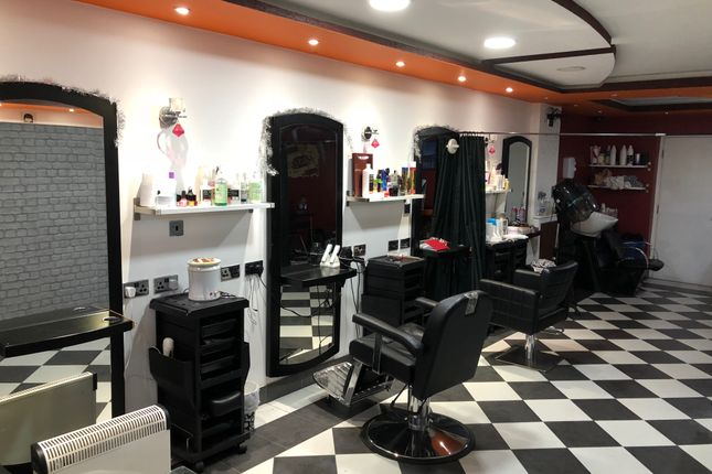 Retail premises for sale in Hathersage Rd, Manchester