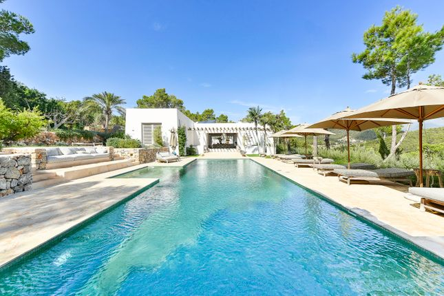 Thumbnail Villa for sale in Ibiza, Balearic Islands, Spain